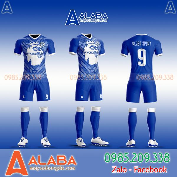 Áo Chelsea may theo yêu cầu mã ALB CH14
