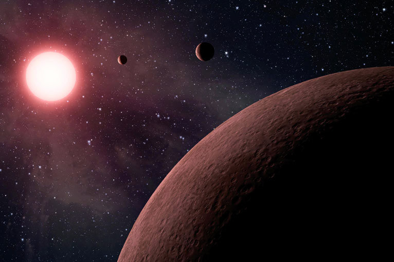 Planet X, Nibiru, Old Articles That Have Vanished From the Media