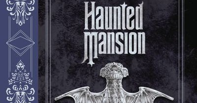 Sasaki Time Tales From The Haunted Mansion Volume 1 The