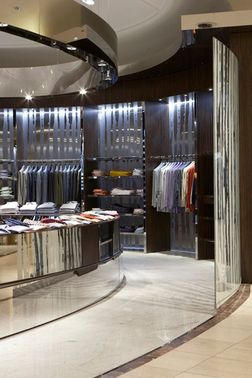Clothing stores in new york
