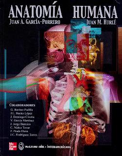 Descargar libro anatomía humana de garcía porrero pdf.