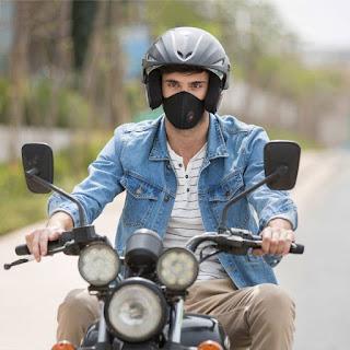 Mi AirPOP PM2.5 Anti-Pollution Mask Price in india