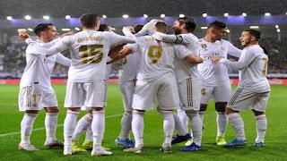 3 نجوم مرشحين لتدعيم خط وسط ريال مدريد في الميركاتو الشتوي