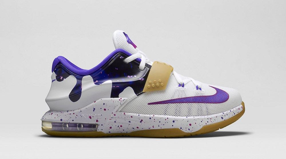 kd 6 peanut butter jelly lsr orng rspbrry rd blk gld sd Flight Club - peanut butter and jelly kds