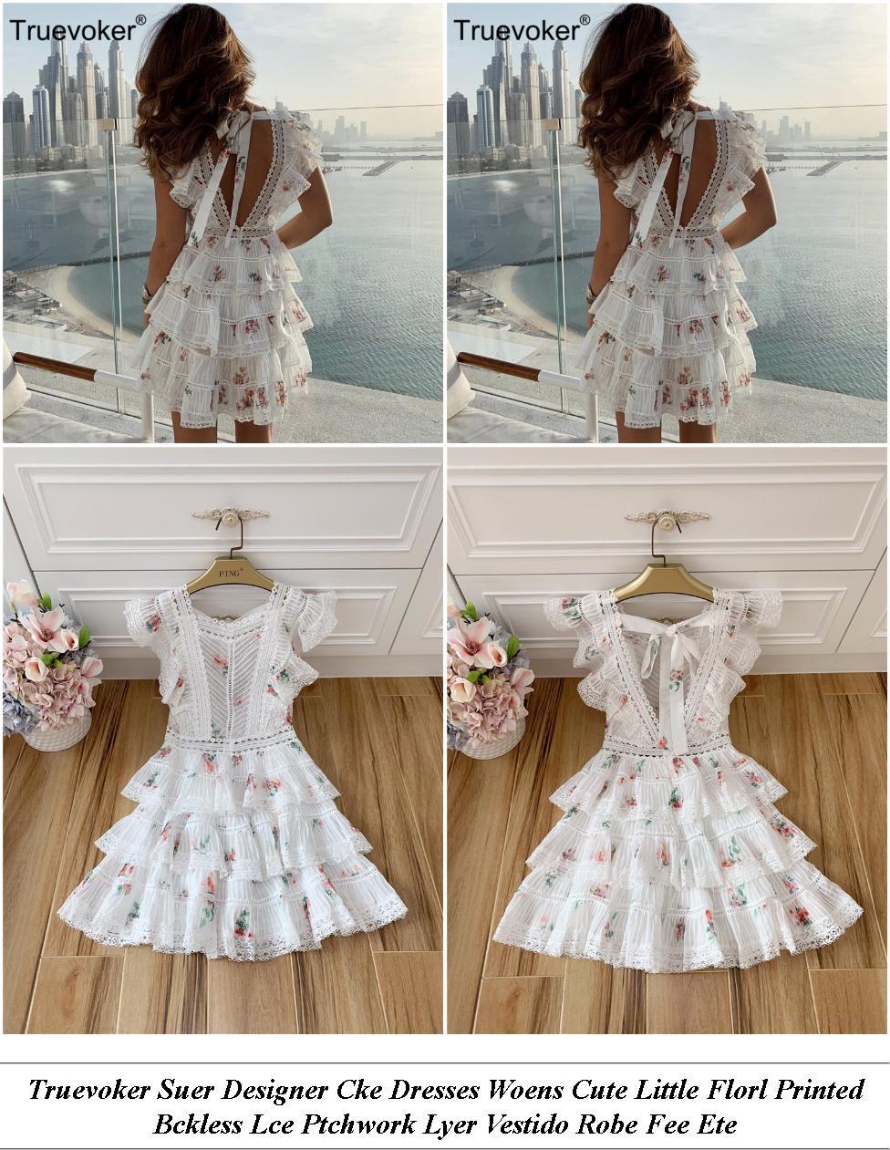 Petite Dresses - Sale On Brands - Velvet Dress - Cheap Clothes Uk