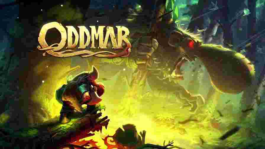 OddMar Apk Mod With Full Version Unlocked  - Android