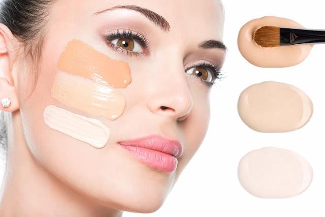 Makeup Application Cotton Swab Uses