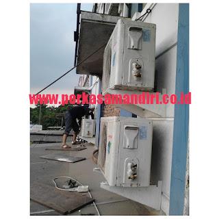 Jasa bongkar pasang AC di kota Malang