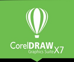 Logo Software Corel Draw