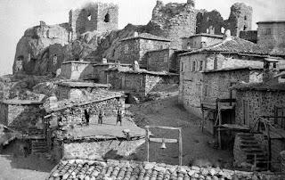 Πώς ήταν στη Σαμοθράκη πριν από μισό αιώνα;