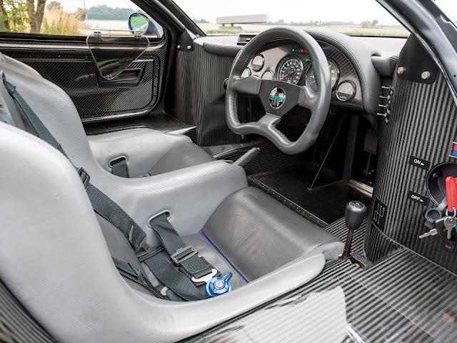 Jaguar XJR-15