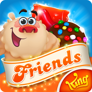 Candy Crush Friends Saga - VER. 1.44.2 Unlimited (Lives - Moves) MOD APK