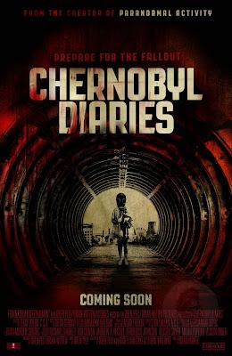 Chernobyl Diaries เมืองร้าง มหันตภัยหลอน