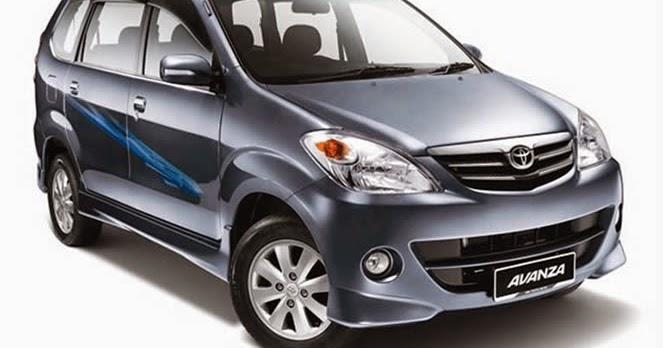 Daftar Harga Mobil Avanza Bekas Murah | Harga Terbaru Dan ...