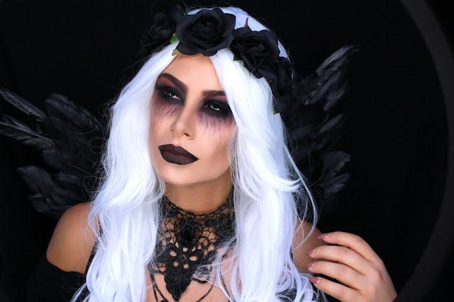 ► Maquillajes para Halloween  → 50 Ideas