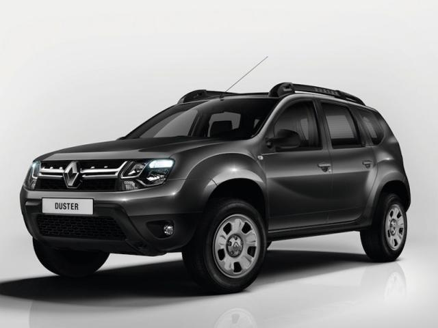 Renault Duster Facelift Launch India