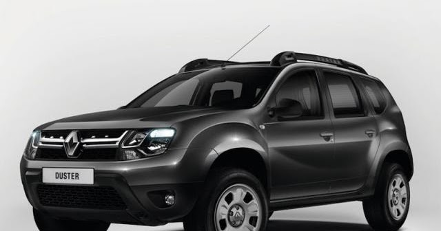 renault duster gets a facelift to launch in india in html autos weblog. Black Bedroom Furniture Sets. Home Design Ideas