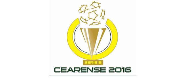 Reta final do Cearense Série B fica nas mãos do TJDF/CE.