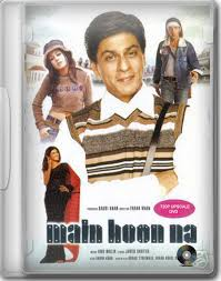 Main hoon na 2004 hindi movie watch online