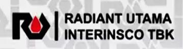 Lowongan Kerja PT. Radiant Utama Interinsco, Tbk, lowongan kerja Kaltim Desember 2019 Januari Februari Maret April Mei Juni Juli 2020