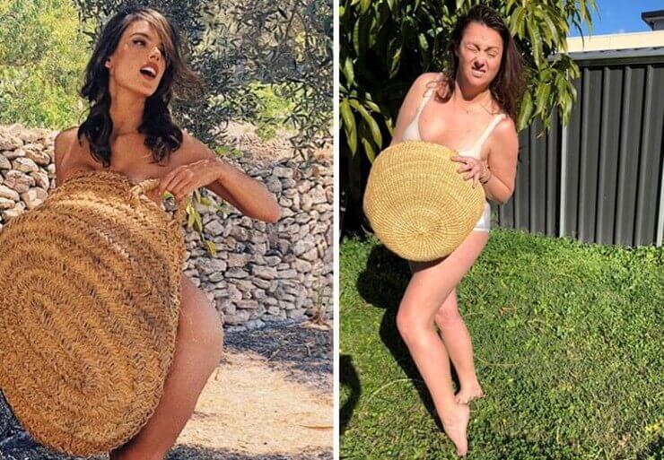 As imitações bizarras da comediante Celeste Barber