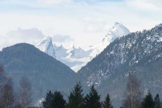 Alrededores de salzburgo, cerca del Zoo.