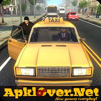 Taxi Simulator 2018 MOD APK unlimited money