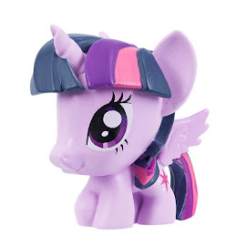 MLP Fashems Series 1 Twilight Sparkle Figure by Tech 4 Kids