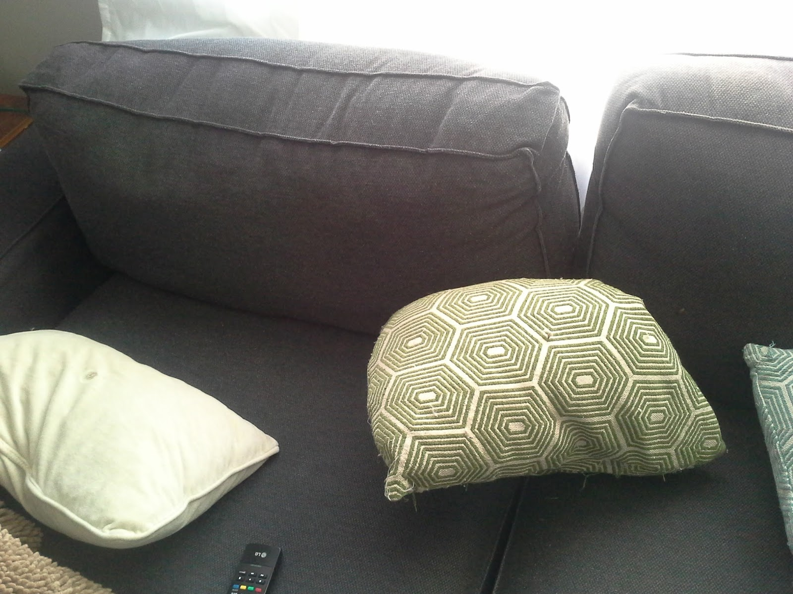 Kivik Sofa Ikea Test Lilly 39s Home Designs Ikea Kivik Review