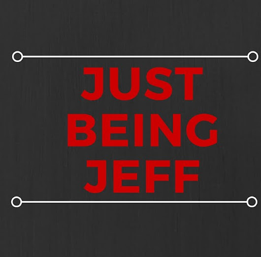 Just Being Jeff