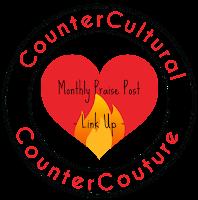 CounterCultural. CounterCouture.