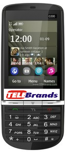 Mobile 4 sim Touch screen & Type