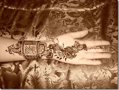 graphic about Printable Henna Designs named Structure 3d Tattoos: Printable Henna Plans For Palms
