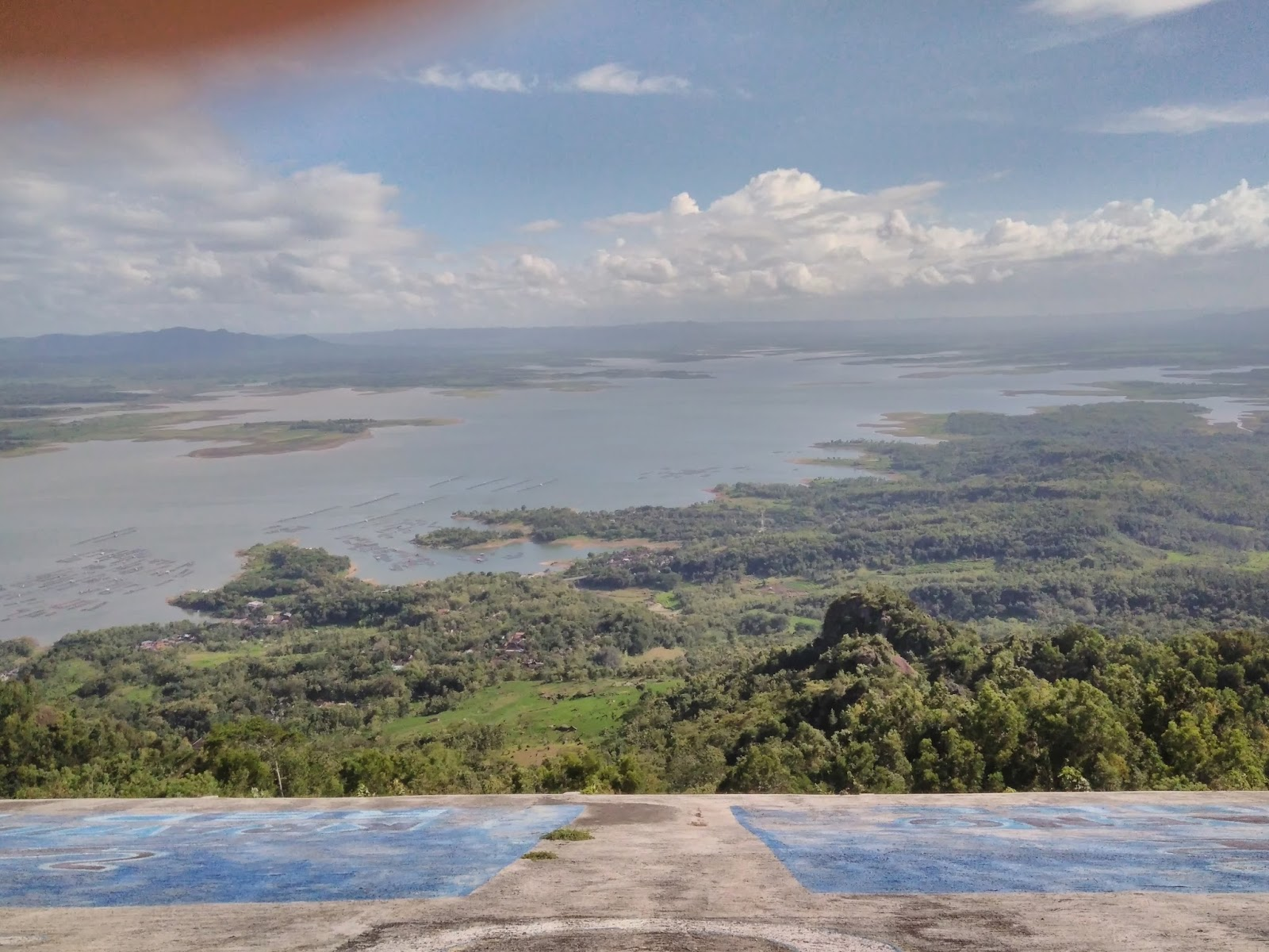 Image Result For Wisata Diatas Awan