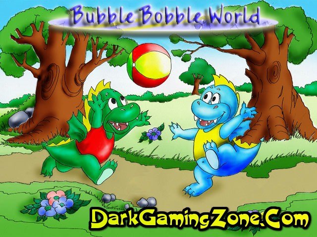 bubble bobble game free  full version for pc