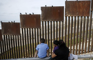 Illegal immigration up 27 percent last month