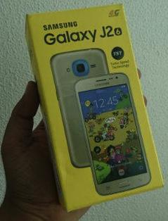 Samsung Galaxy J2 (2016) USB Driver Download