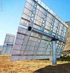 Inseguitori fotovoltaici biassiali
