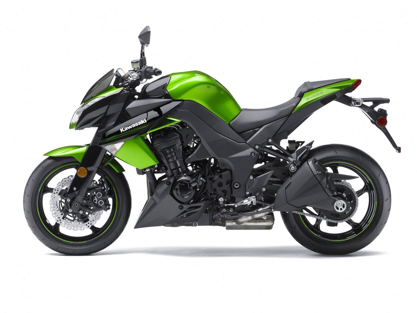 top motorcycle wallpapers 2011 kawasaki z1000 sportbike. Black Bedroom Furniture Sets. Home Design Ideas