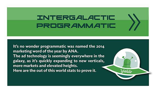 Intergalactic Programmatic