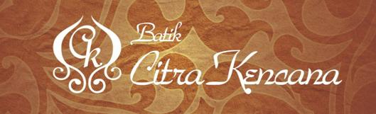 batik citra kencana