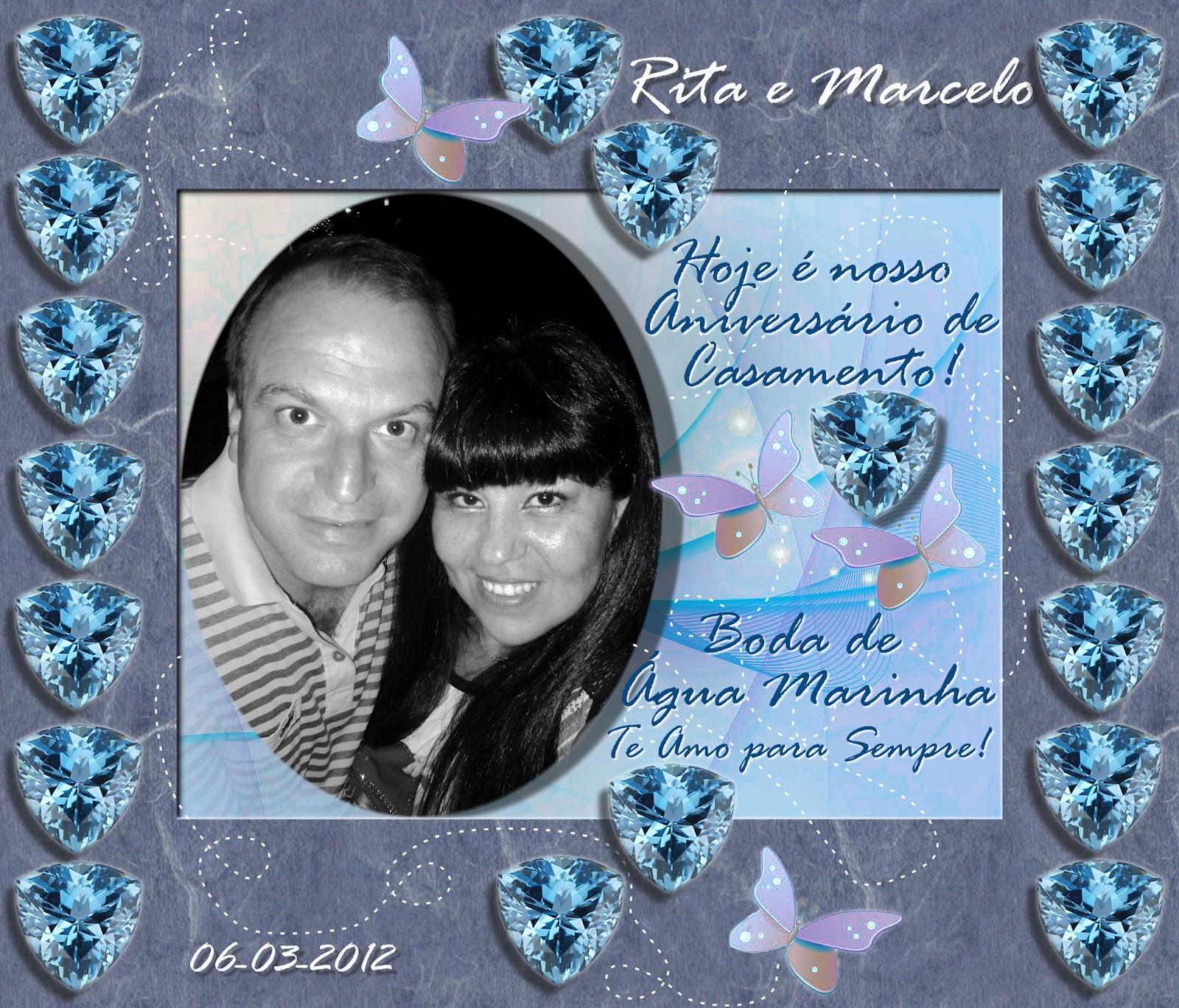 Bem-Vindos♥♥♥♥♥♥♥♥♥♥♥♥.: Nosso Aniversário de Casamento - 19