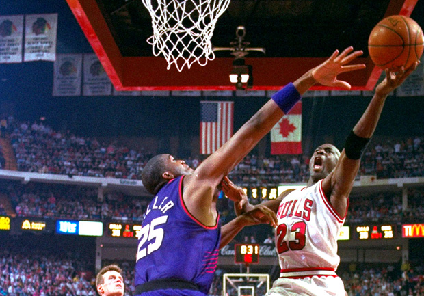 1993 nba finals game 4