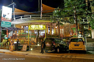 Job Vacancy as  BAR CAPTAIN at Miura Pintxos Bar & Grill