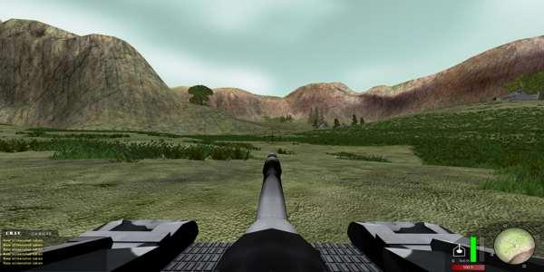 تحميل لعبة الدبابات للاندرويد برابط مباشر