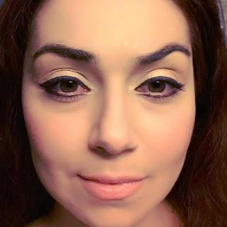 μακιγιάζ nude