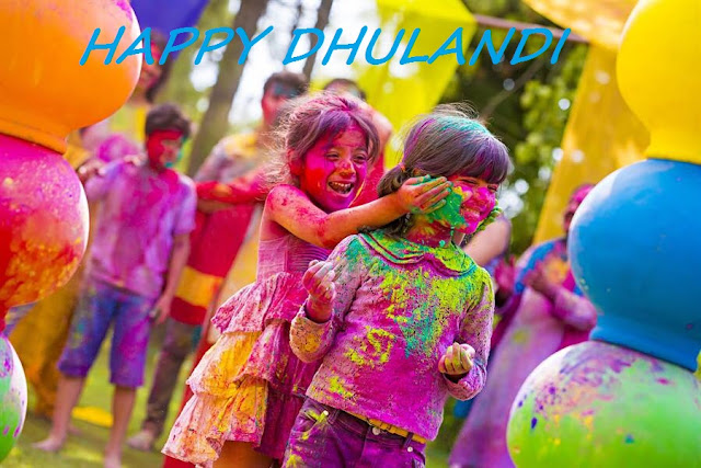 Happy Dhulandi Dhuleti HD Images Wallpaers Free Download 2017