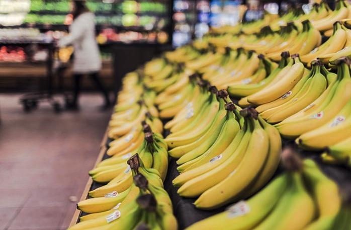 How Much Sugar in a Banana
