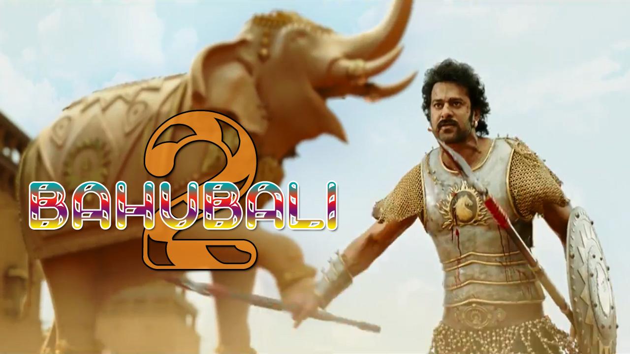 Prabhas Bahubali Movie Wallpapers Boyish Girl Interrupted Movie