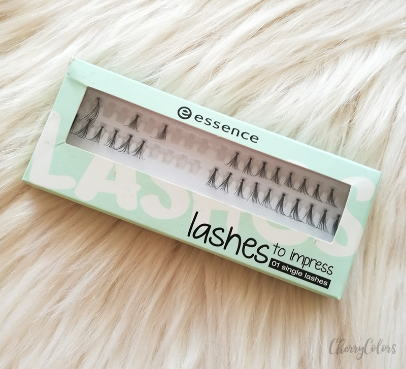 Favorite eyelashes of 2016